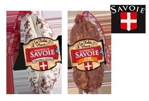 Saucisson de Savoie